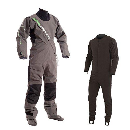 (Neil Pryde RACELINE Drysuit & Thermal Undersuit S)