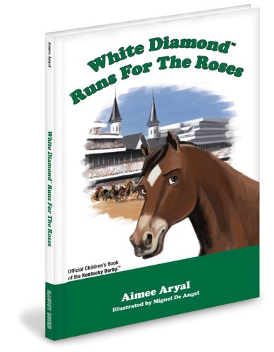 Download White Diamond Runs for the Roses pdf epub