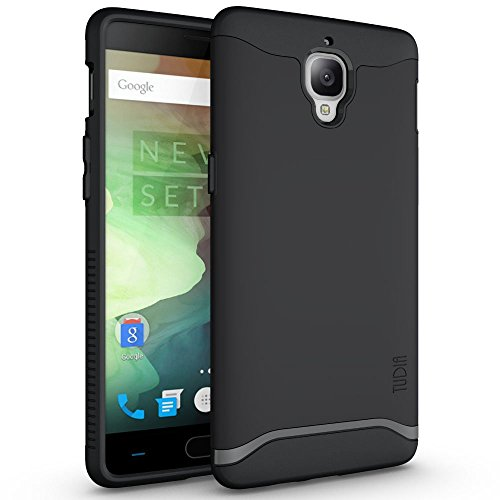 Tudia TD-TPU3672 Slim-Fit Heavy Duty [Merge] Extreme Protection / Rugged...