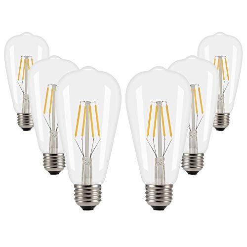 White Light Led Efficiency