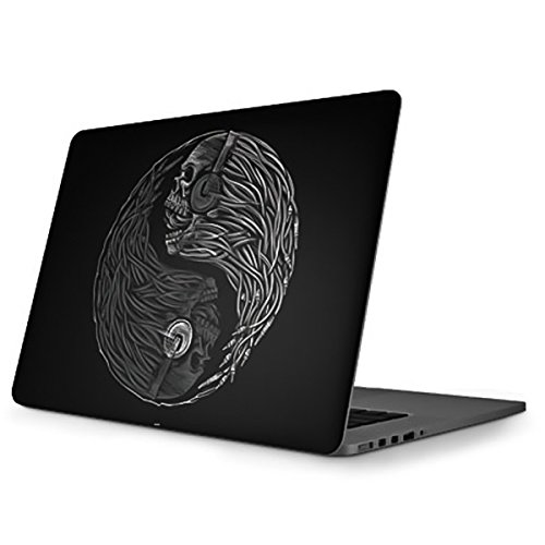 yin yang macbook decal - 7