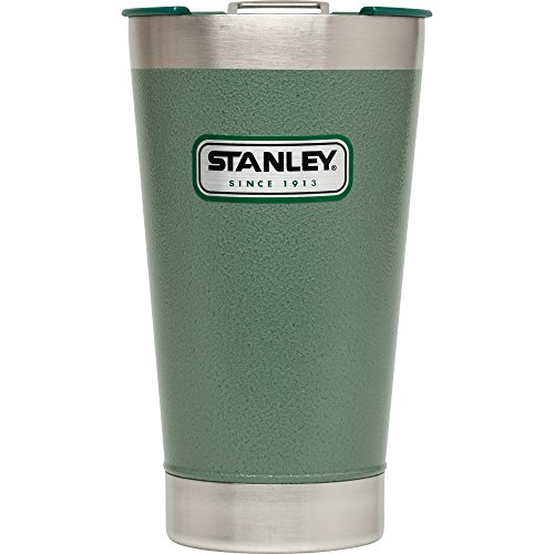 stanley-classic-vacuum-pint-16oz-hammertone-green