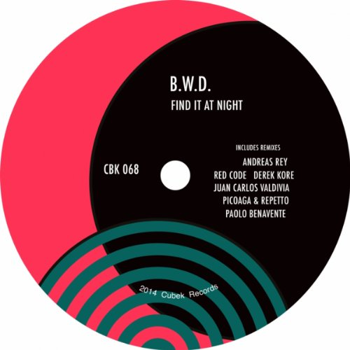Find It At Night (Andreas Rey - Andreas At