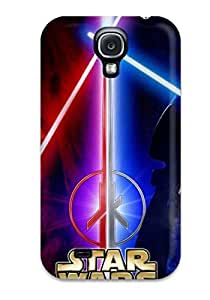 For Galaxy S4 Protector Case Amazing Star Wars Phone Cover