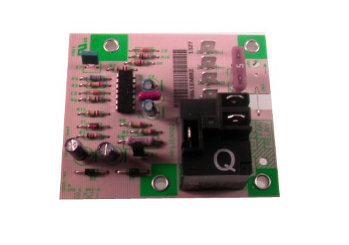 International Comfort Products The 1171000 Circuit Board