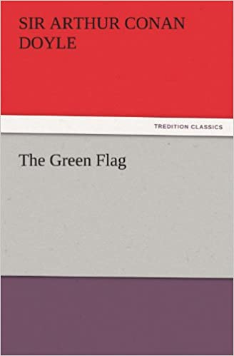 The Green Flag (TREDITION