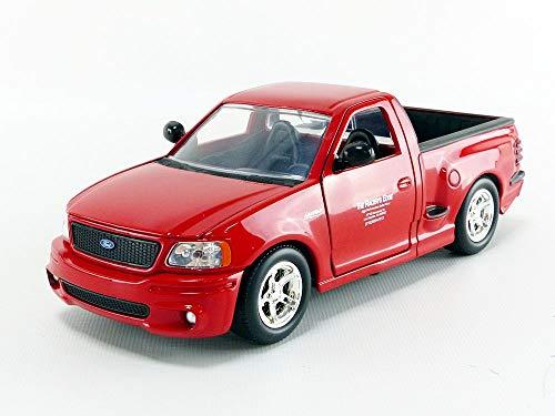 (Jada 1:24 Fast & Furious - Brian's Ford F-150 SVT Lightning)