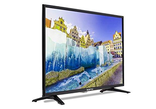 "Sceptre 32"" 720p TV (X328BV-SR)"