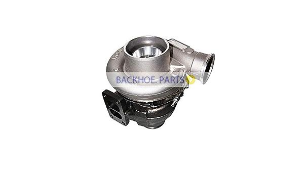 Turbo HX35 Turbocharger 6738-81-8090 For Komatsu PC200-7 PC210LC-7 SAA6D102E-2
