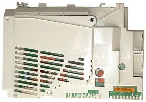 Platino de potencia para lavadora Miele: Amazon.es: Grandes ...