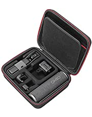 RLSOCO Estuche para dji Osmo Pocket Camara & Osmo Pocket Accesorio-para FIMI Palm Estabilizador Gimbal de Bolsillo con cámara Inteligente 4K