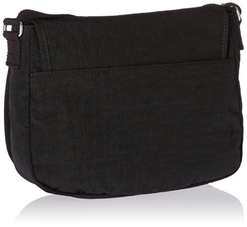 Attyson Kipling Black Bag Crossbody Solid rrxnUq1wv