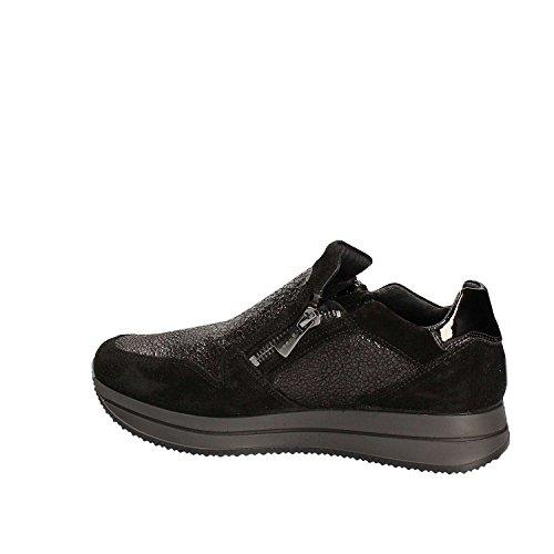 IGI&Co 8758 Beleg auf Schuhen Frauen Schwarz