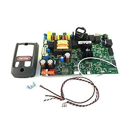 Pleasing Genie 38878R S Circuit Board Assembly Replaces Several Boards Wiring Digital Resources Counpmognl