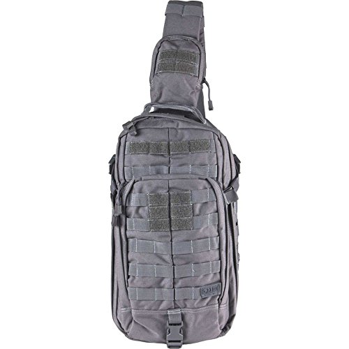 5.11 Tactical Rush 10 Mobile Operation Attachment Bag Tormenta