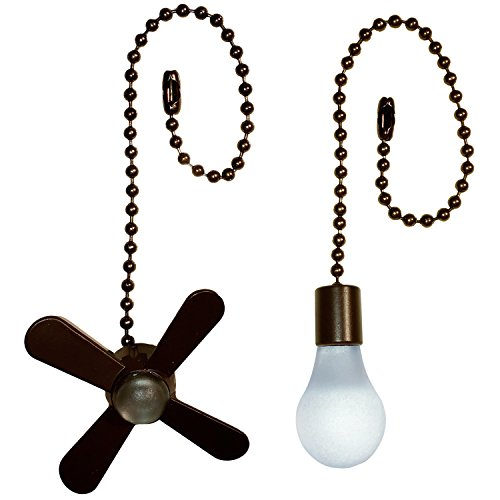 Ceiling Fan Pull Chain Set Food Industry Mag