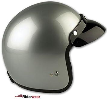 Viper nuevo modelo RS-04 abierto cara Moto motocicleta Scooter Touring Urban carretera viaje hombre