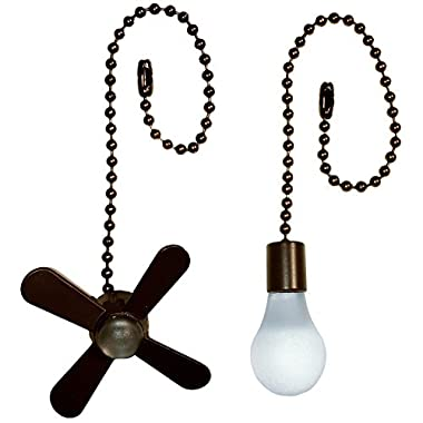 Ceiling Fan Pull Chain Set