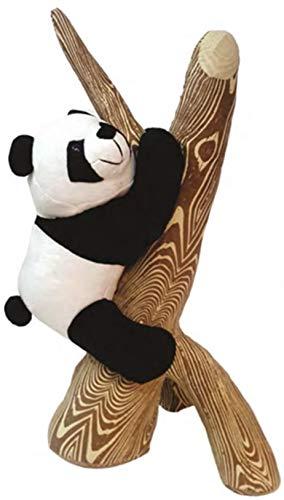 Daffodil Creations Personalised Gift Panda Soft Stuff Toy  50 cm