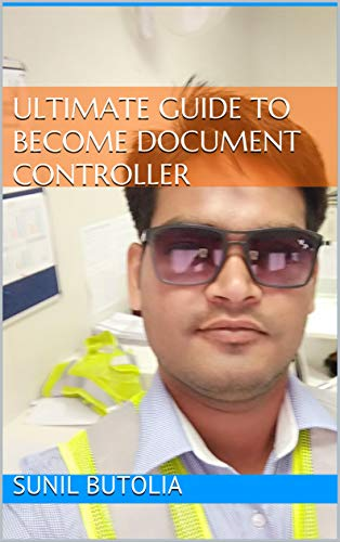 Document Control (Ultimate Guide To Become Document Controller)