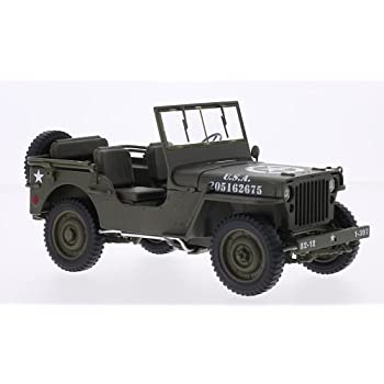 Amazon Com Tamiya 35219 1 35 Us Willys Mb Jeep Toys Games