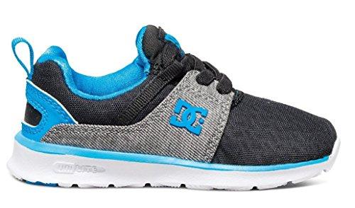 DC Shoes - Zapatillas para hombre Gris gris