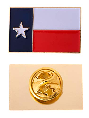 Texas TX State Rectangle...