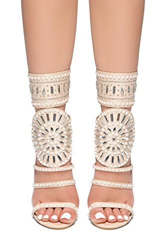 fcfcaf2cf5b0 Jual Herstyle Women s Fashion Crowd Sunda Stiletto Heel