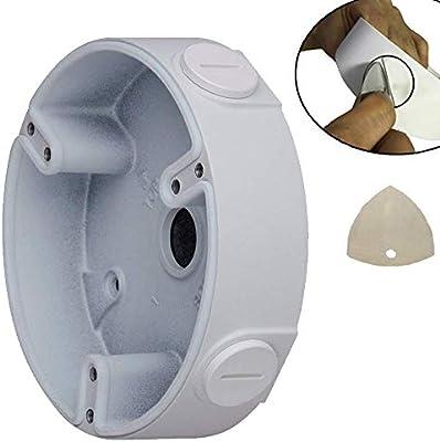 PFA135 Junction box HFW2200R,HFW2300R-VF,HFW2300R-Z,HDCVI Camera for IP Camera