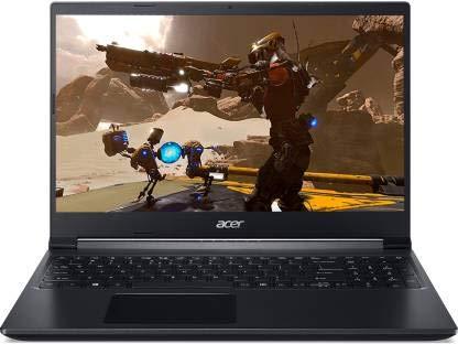 Best Acer gaming laptops under 50000