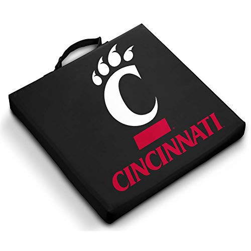 Logo Chair Company Cincinnati Bearcats Mavrik Seat Cushion