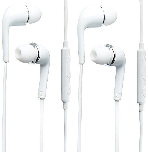 Samsung EO EG900BW White Headsets Earphone