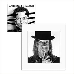 Antoine Le Grand: Portraits: Limited Edition