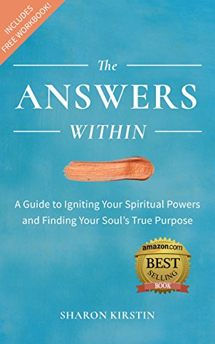 Answers Within Igniting Spiritual Finding ebook product image
