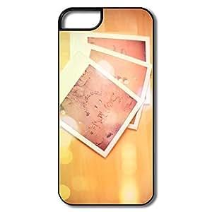 Geek Polaroid Photos IPhone 5/5s Case For Him