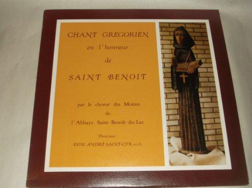 Chant Gregorien en l'honneur de Saint Benoit [Gregorian Chant in Honor of Saint - Des Moine Mall