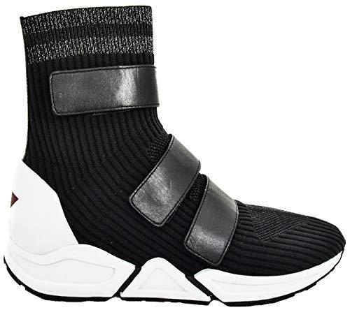 Gymnastique Chaussures Noir Ash de Femme BZz7PEq