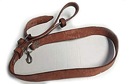 Amazon com : AMD-65 Hungarian Leather Sling : Sports & Outdoors