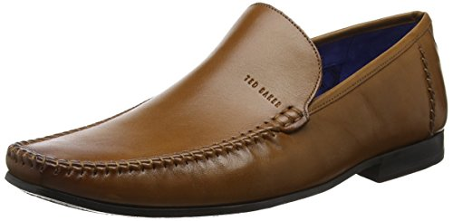 Ted Baker Bly 9 Mocassini Uomo Marrone tan