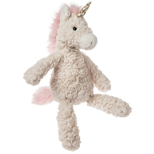 Mary Meyer Putty Unicorn Soft Toy Friend ()