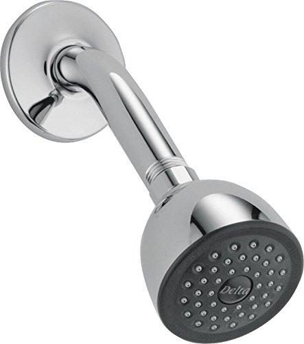 80%OFF Delta Faucet 52655 Universal Showering Components, Water-Efficient Showerhead, Chrome