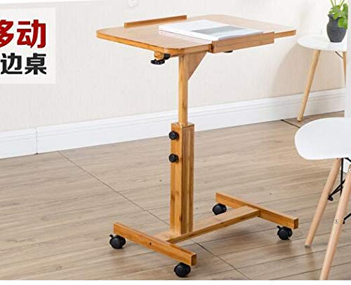 PANYFDD Removable Bedside Table Laptop Table Desk Bed Simple Desk Simple Folding Small Table Home,Office,Outdoor (Difference Between Working Drawing And Presentation Drawing)