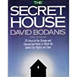 The Secret House, David Bodanis, 067160032X