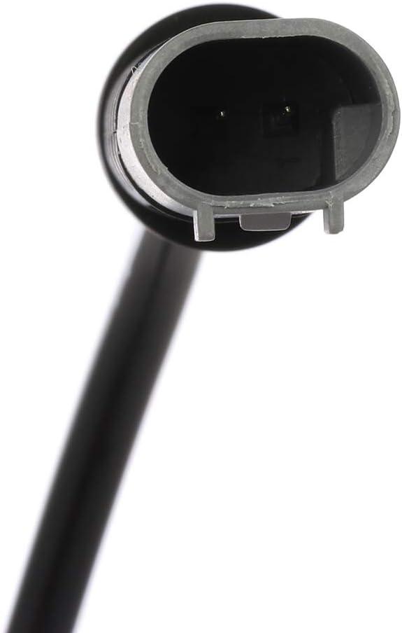 34356792292 Rear fit for BMW 228i 230i 320i 328d 328i 330e 330i 335i 340i 428i 430i 435i 440i ActiveHybrid 3 M2 M235i M240i M3 M4 CTCAUTO Brake Pad Wear Sensor