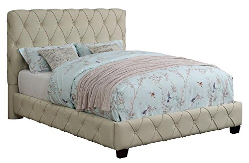 Elsinore Bed - Outlet Elsinore