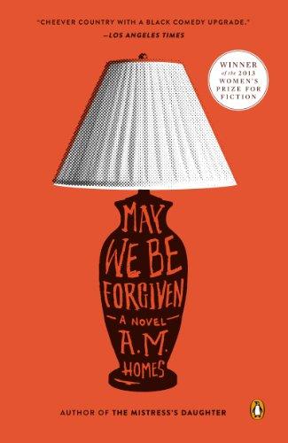 May We Be Forgiven: A Novel -
