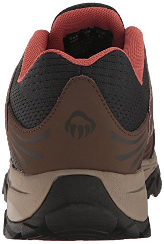 Brown Boot Toe Work Hiker Comp ESD Wolverine Men's Black Rush SHqwgnfZ