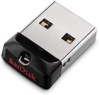 mini clef USB