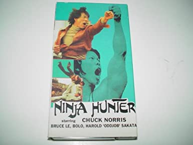 Amazon.com: Ninja Hunter: Bruce Le, Andre Koob, Wing Ching ...