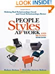 People Styles at Work... And Beyond:...